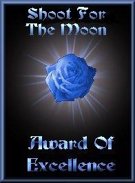 Laine's  Excellence Award