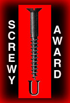 SwampRat's award