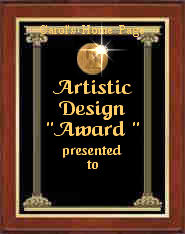 Artisti c Award