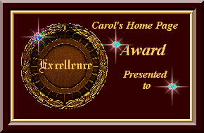 Medal  Award of Excellence